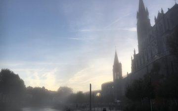 Pèlerinage diocésain à Lourdes et Saint Pé